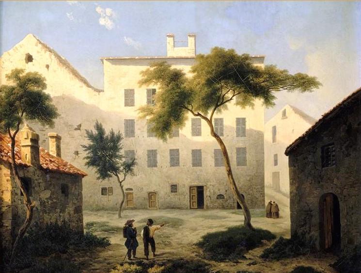 6 Maison natale de Napoléon